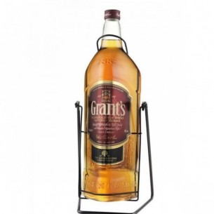 WHISKY J. WALKER BLACK GALON 4.5 LT