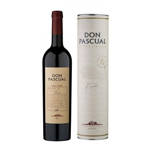 VINO BERONIA CRIANZA 750 ML